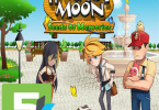 HARVEST MOON Seeds Of Memories apk free download 5kapks