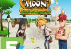 HARVEST MOON Seeds Of Memories apk free download 5kapks