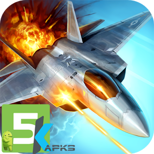 Modern Air Combat Team Match v2.6.2 Apk mod free download 5kapks
