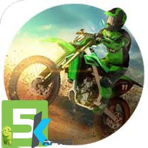 Motorbike Racing v1.2.2 Apk+MOD free download 5kapks