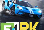 Race Kings apk free download 5kapks