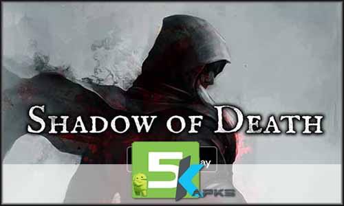 Shadow of Death Dark Knight free apk full download 5kapks