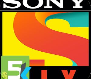 SonyLIV–LIVE Cricket TV Movies apk free download 5kapks