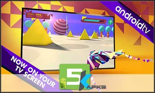 Geometry Race free apk full download 5kapks