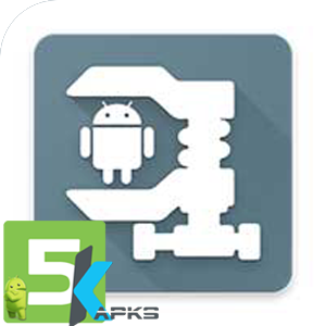 UNZIP&ZIP Files Pro v1.2.6 Apk free download 5kapks