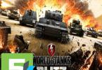 World of Tanks Blitz apk free download 5kapks