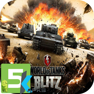 download world of tanks blitz mod apk