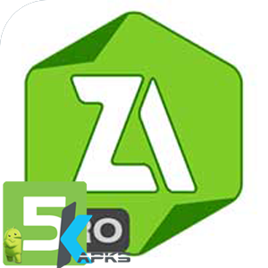 ZArchiver Pro v0.8.6 Apk free download 5kapks