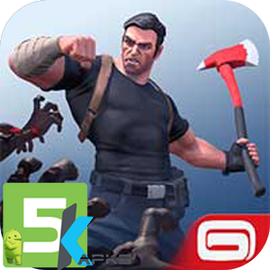Zombie Anarchy apk free download 5kapks - Zombie Anarchy v1.2.2c Apk+Data[!Updated Version] For Android