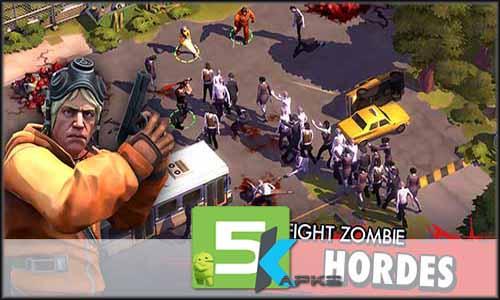 Zombie Anarchy mod latest version download free apk 5kapks