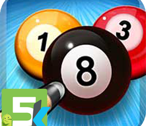 8 Ball Pool apk free download 5kapks