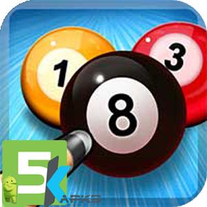 8 Ball Pool v3.11.3 Apk+Mod+Mega Mod free download 5kapks