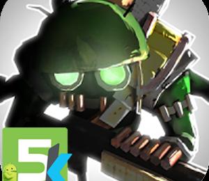 Bug Heroes 2 apk free download 5kapks