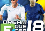 Dream League Soccer 2018 apk free download 5kapks