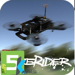 FPV Freerider v2.1 Apk free download 5kapks