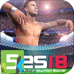 pes 2018 free download offline