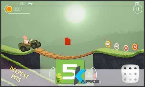 Prime Peaks mod latest version download free apk 5kapks