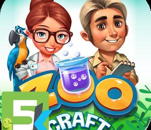 ZooCraft apk free download 5kapks