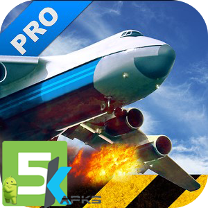 Extreme Landings Pro v3.4.1 Apk+Data free download 5kapks