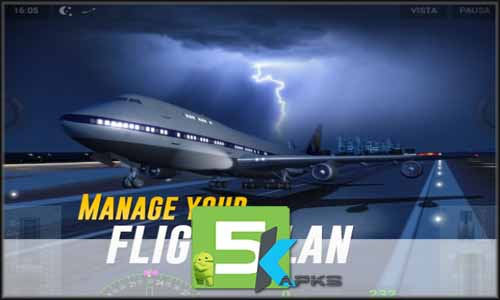 Extreme Landings Pro free apk full download 5kapks