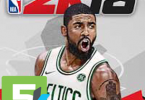 NBA 2K18 apk free download 5kapks