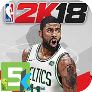 NBA 2K18 v36.0.1 Apk+Data+MOD free download 5kapks