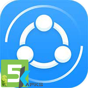 SHAREit - Transfer & Share v4.0.10 Apk+MOD free download 5kapks