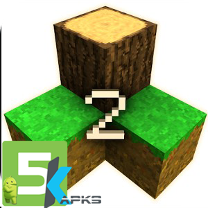 Survivalcraft 2 v2.1.14 Apk+MOD free download 5kapks