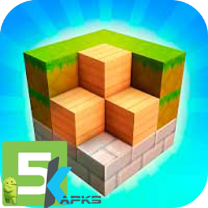 Block Craft 3D v2.10.0 Apk free download 5kapks