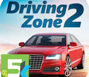 Driving Zone 2 apk free download 5kapks