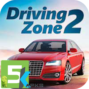 Driving Zone 2 v0.11 Apk+Obb Data free download 5kapks