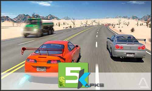 Driving Zone 2 mod latest version download free apk 5kapks