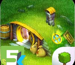 Farmdale apk free download 5kapks