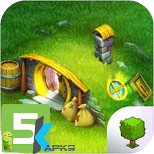 Farmdale v3.1.0 Apk+MOD free download 5kapks