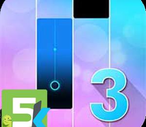 Magic Tiles 3 apk free download 5kapks