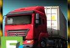 Real Truck Parking 3D apk free download 5kapks