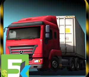 Real Truck Parking 3D apk free download 5kapks