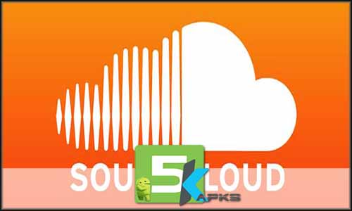 SoundCloud Music free apk full download 5kapks