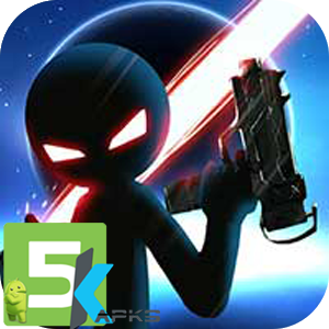 Stickman Ghost 2 Galaxy Wars v5.0 Apk+MOD free download 5kapks