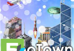 TheoTown apk free download 5kapks