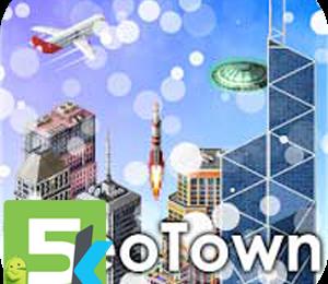 TheoTown apk free download 5kapks