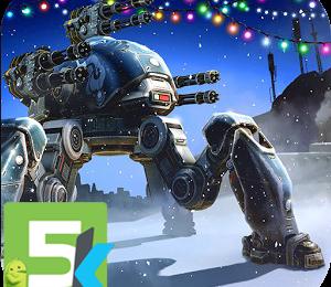 War Robots apk free download 5kapks