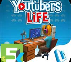 Youtubers Life apk free download 5kapks