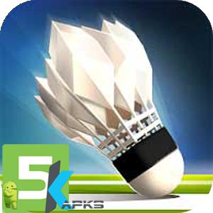 Badminton League v2.10.3123 Apk+MOD free download 5kapks