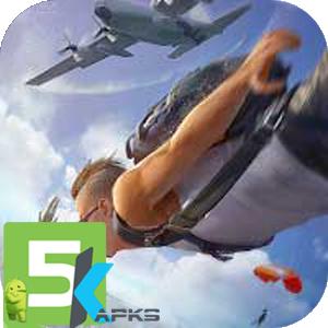 Free Fire - Battlegrounds v1.11.2 Apk+Data free download 5kapks