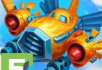 HAWK – Sky Wars apk free download 5kapks