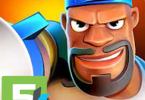 Mighty Battles apk free download 5kapks