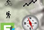 ActiMap - Outdoor maps & GPS apk free download 5kapks