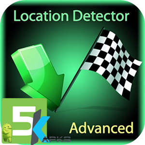 Advanced Location Detector v5.4.3 Apk free download 5kapks