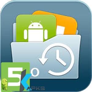 App Backup & Restore v1.3.3 Apk free download 5kapks